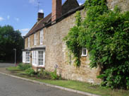 Bed and Breakfast Northamptonshire